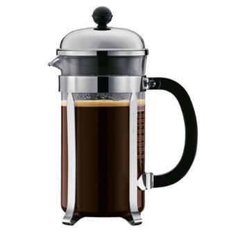 cafetiere 0 piston