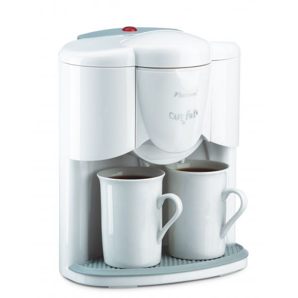 cafetiere 1 ou 2 tasses