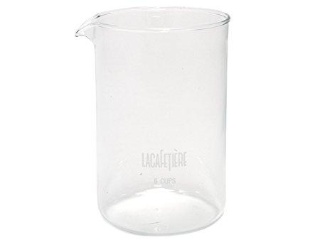 cafetiere 3 cup beaker