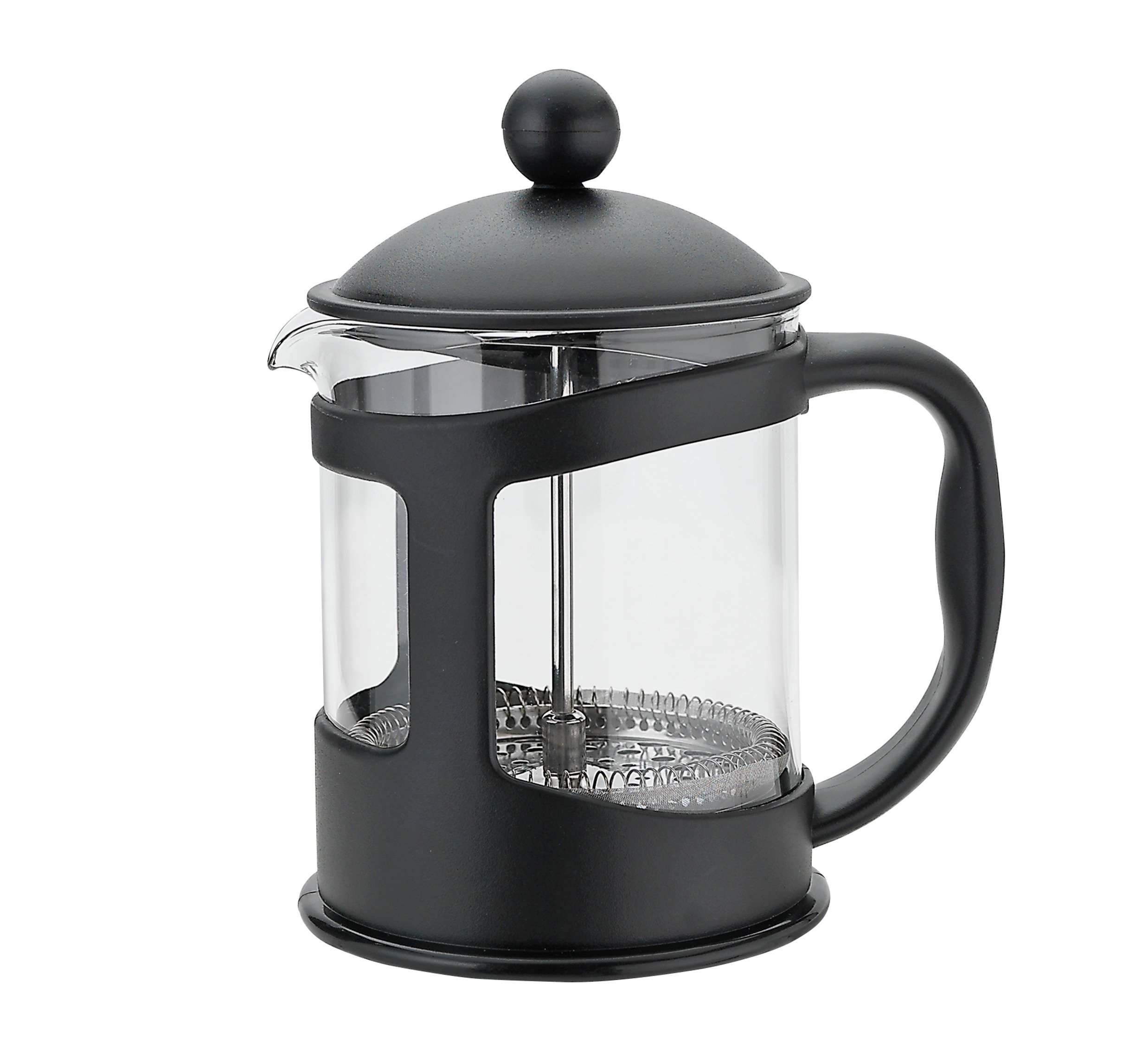 cafetiere 4 cup