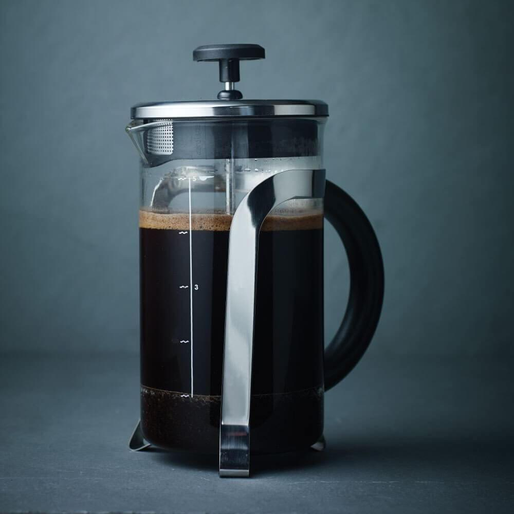 cafetiere 5 cup