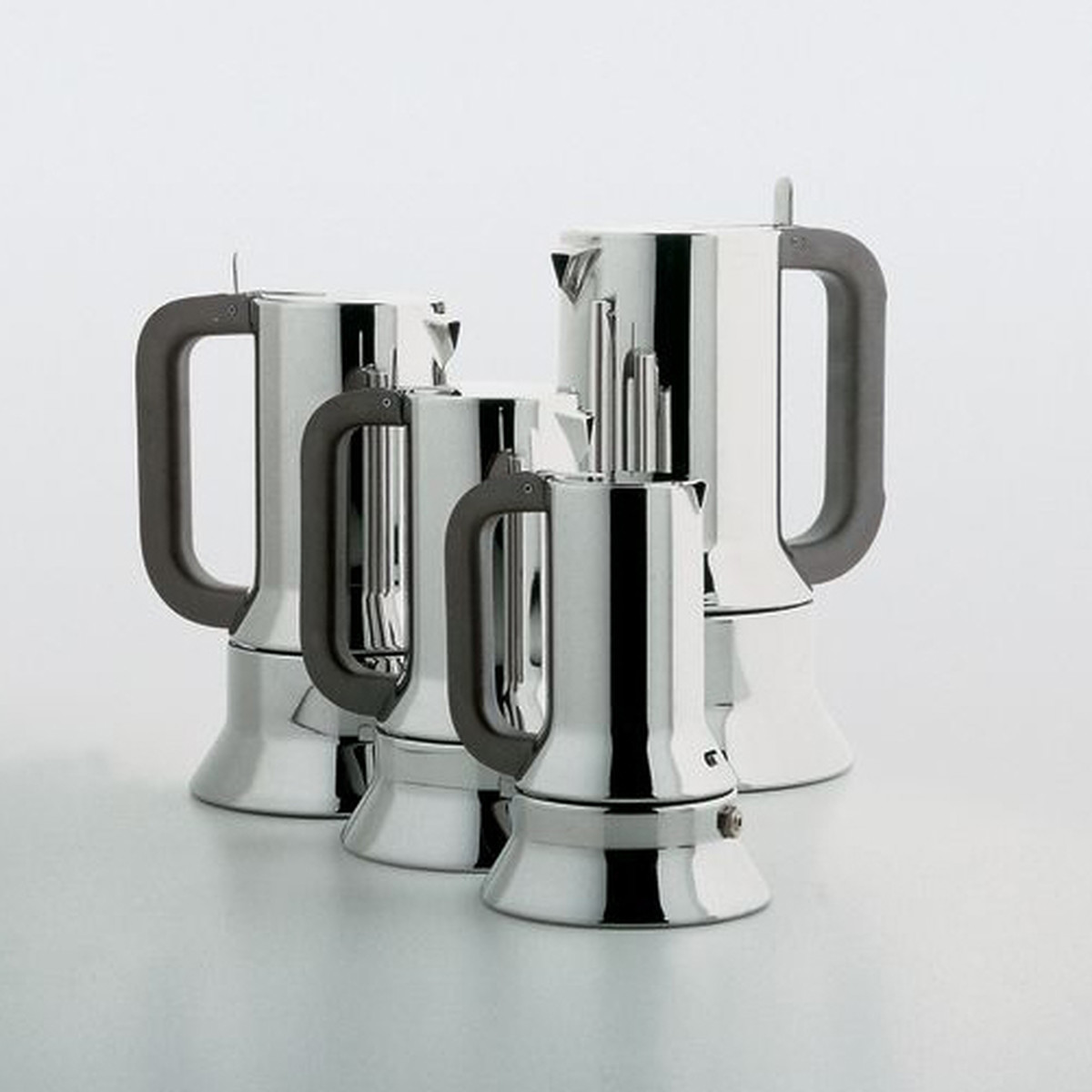 latest exquisite design hot sale online cafetiere 9090 alessi