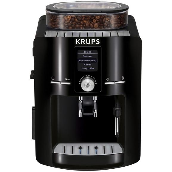 cafetiere a grains krups