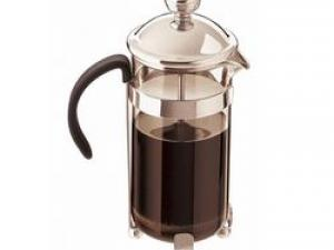 cafetiere a piston carrefour
