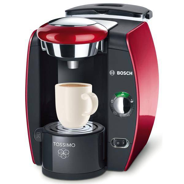 cafetiere bosch tassimo