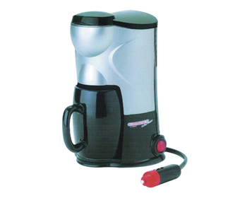 cafetiere camion