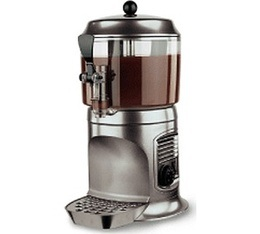 cafetiere chocolat chaud