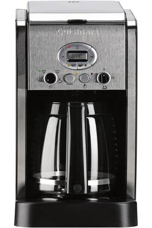 cafetiere cuisinart