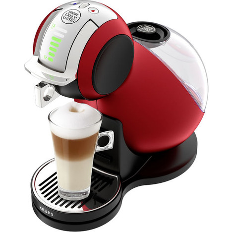 cafetiere dolce gusto auchan