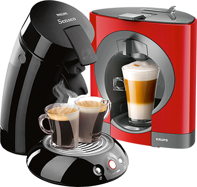 Cafetiere Dolce Gusto Carrefour
