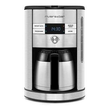 cafetiere electrique programmable isotherme