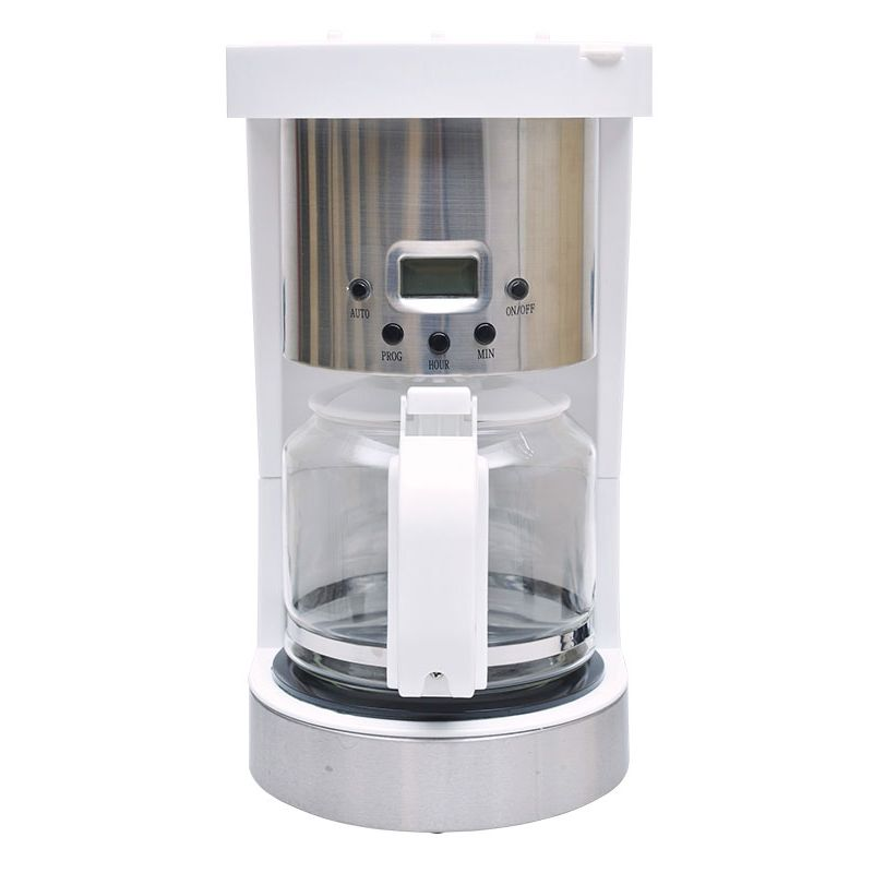 cafetiere electro depot