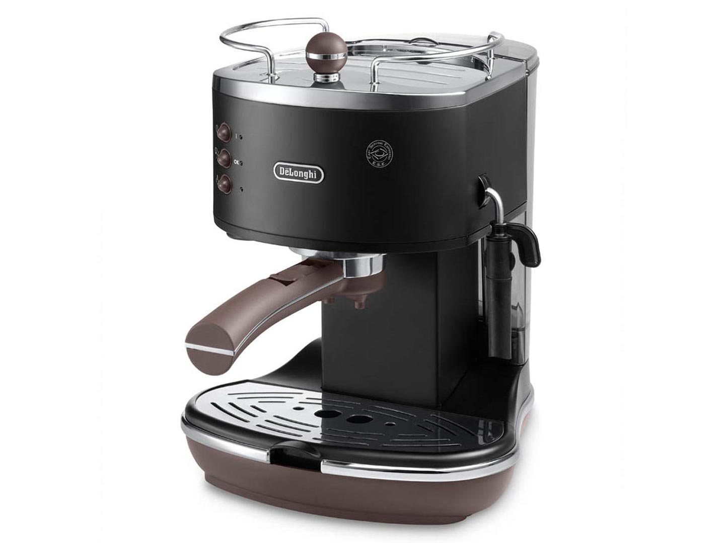 cafetiere expresso delonghi