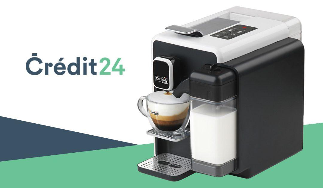 cafetiere gratuite 2018