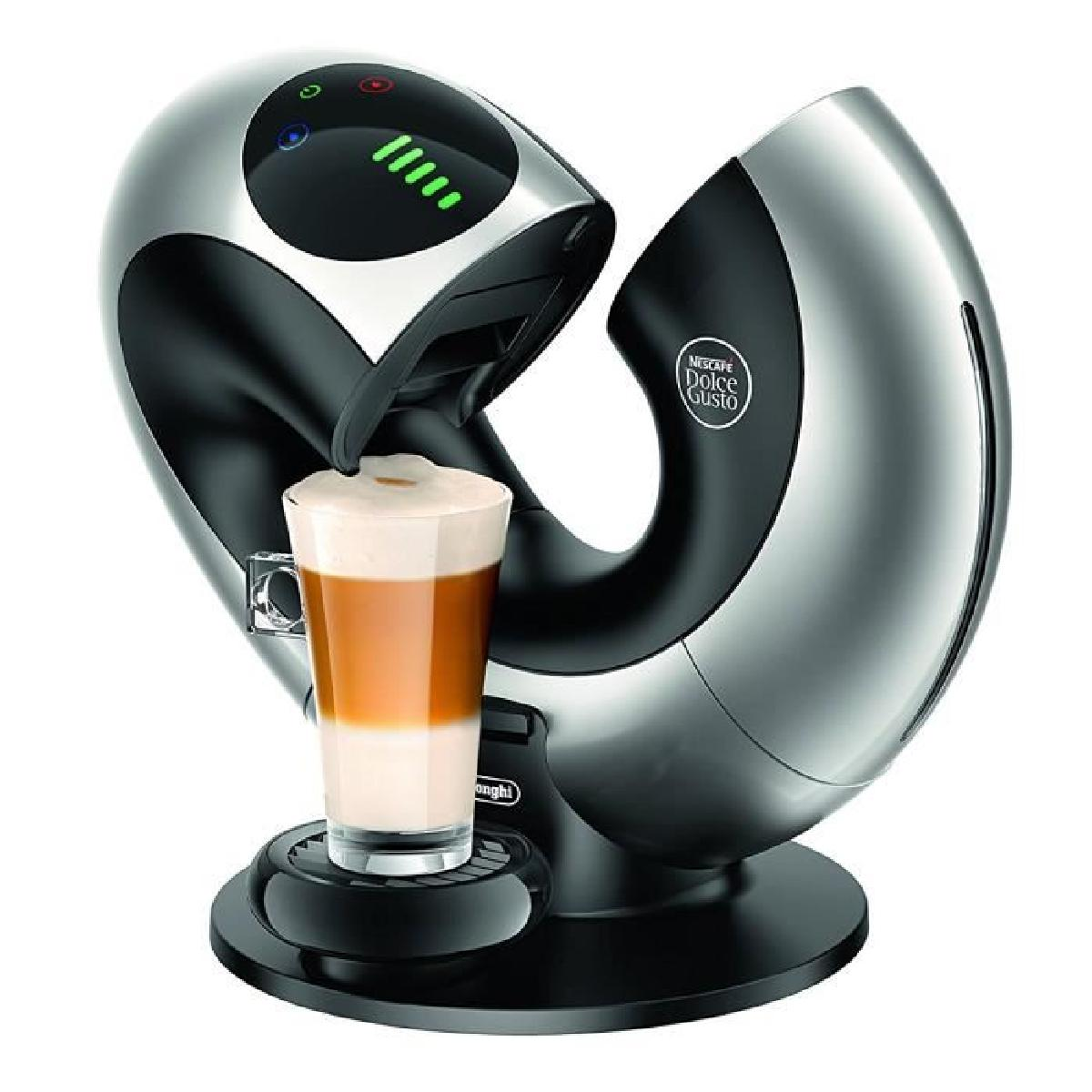 cafetiere gusto