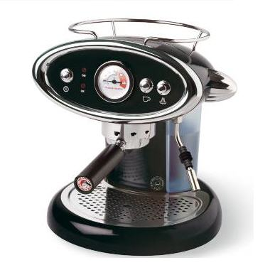 cafetiere illy x1