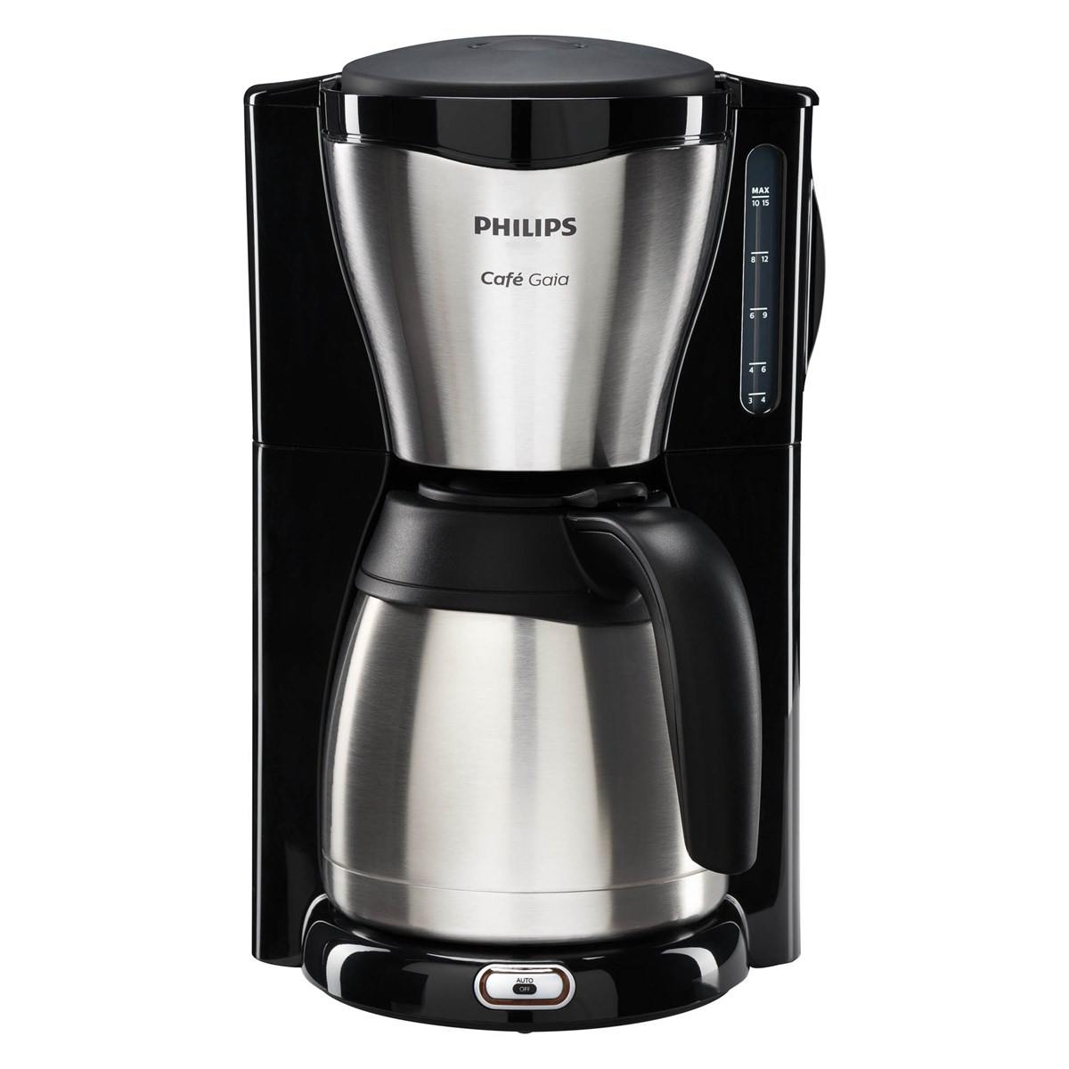 cafetiere isotherme philips
