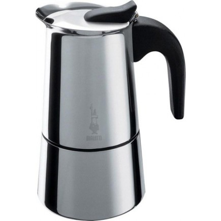 cafetiere italienne 12 tasses induction