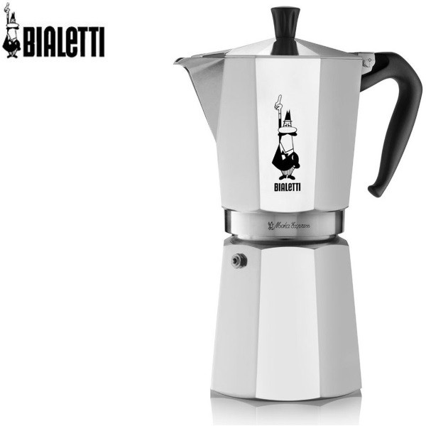 cafetiere italienne 18 tasses