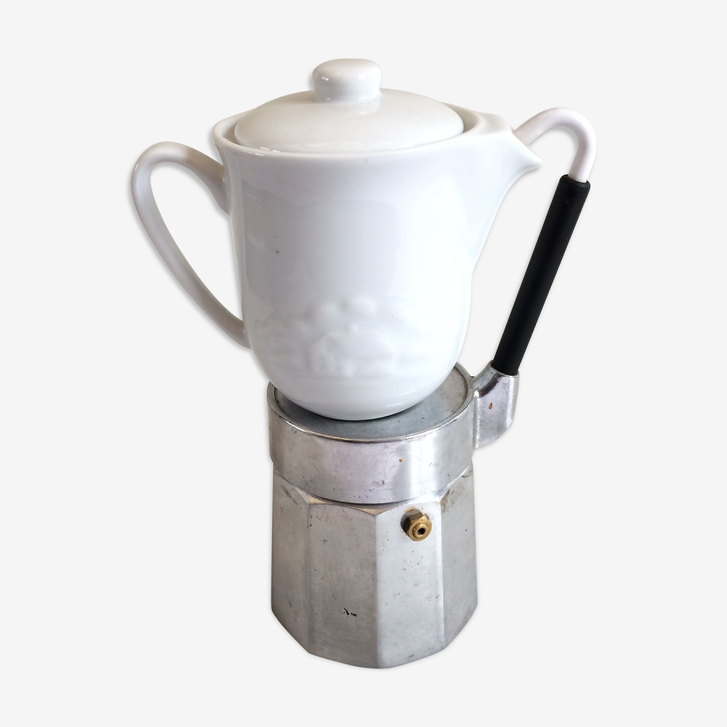 cafetiere italienne 2-3 tasses