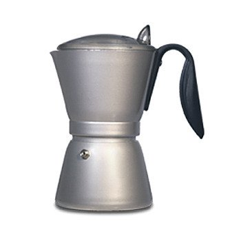 cafetiere italienne 3 tasses induction