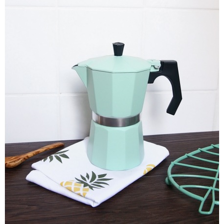 cafetiere italienne a l'ancienne