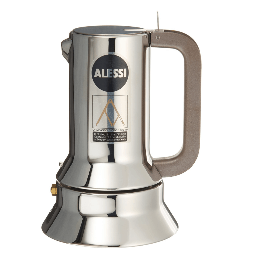 cafetiere italienne alessi 9090