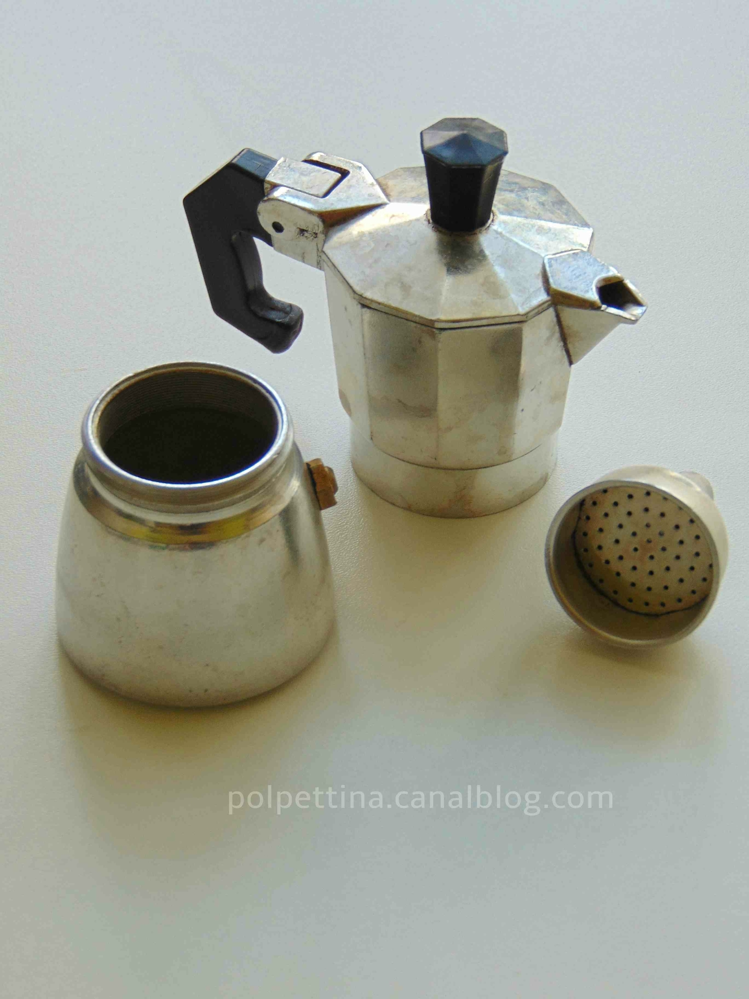 cafetiere italienne allez-y