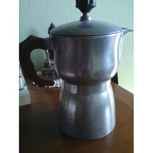 cafetiere italienne ancienne