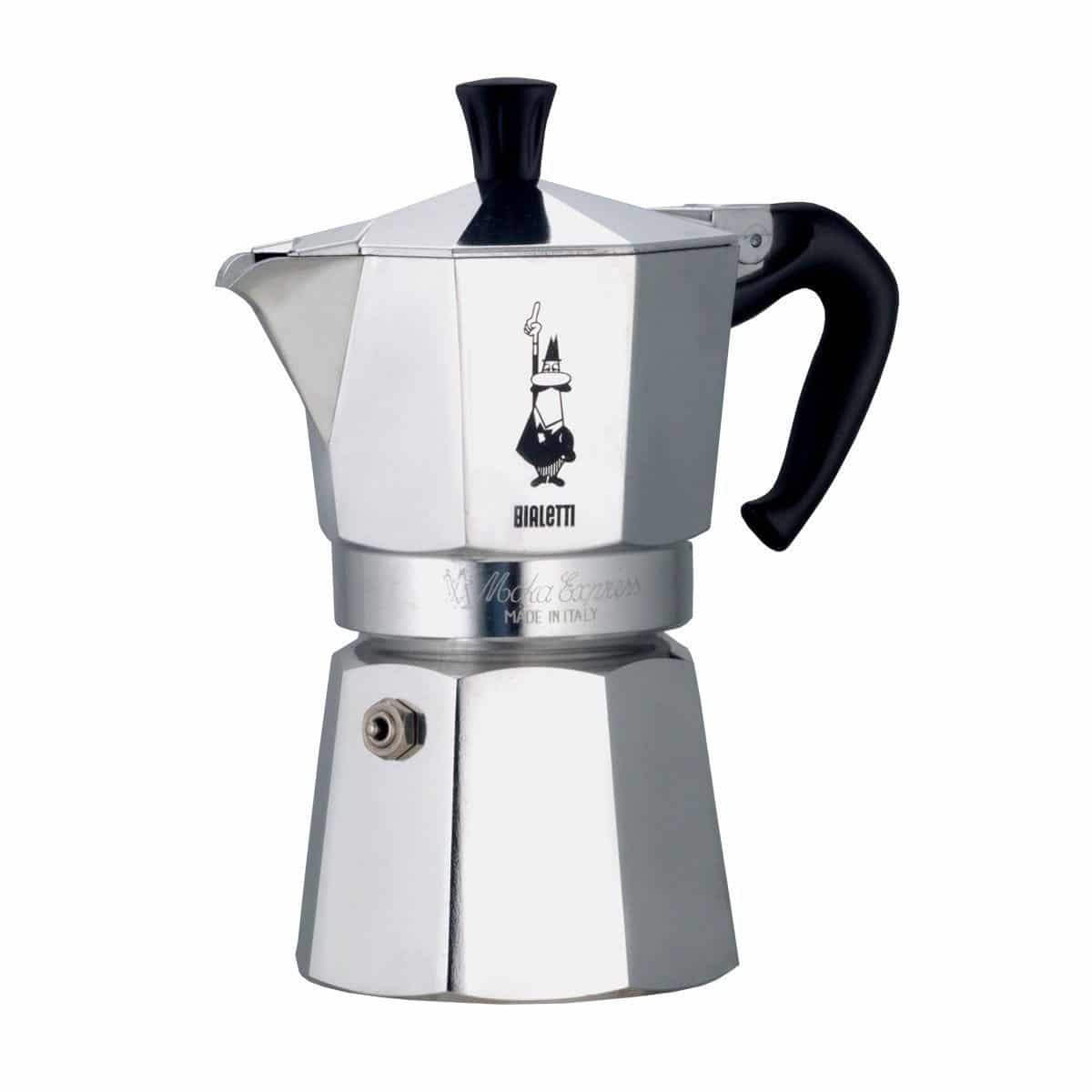 cafetiere italienne authentique