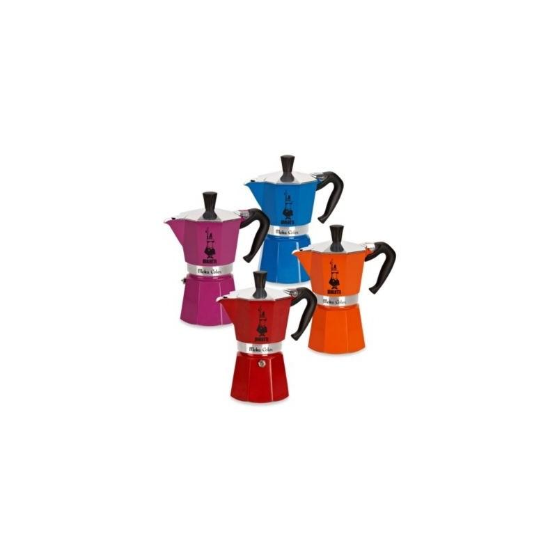 cafetiere italienne bialetti 6 tasses