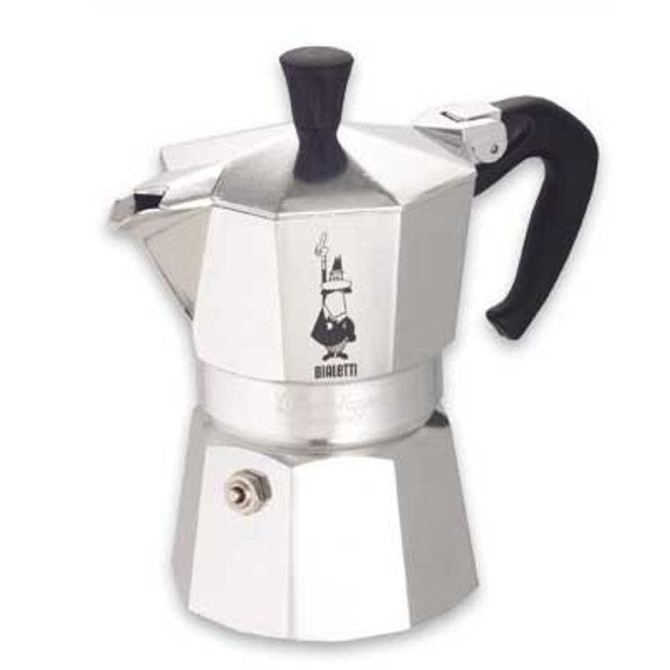 cafetiere italienne boulanger
