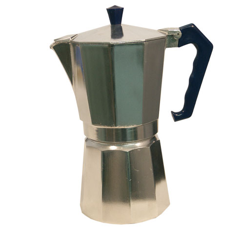 cafetiere italienne camping car