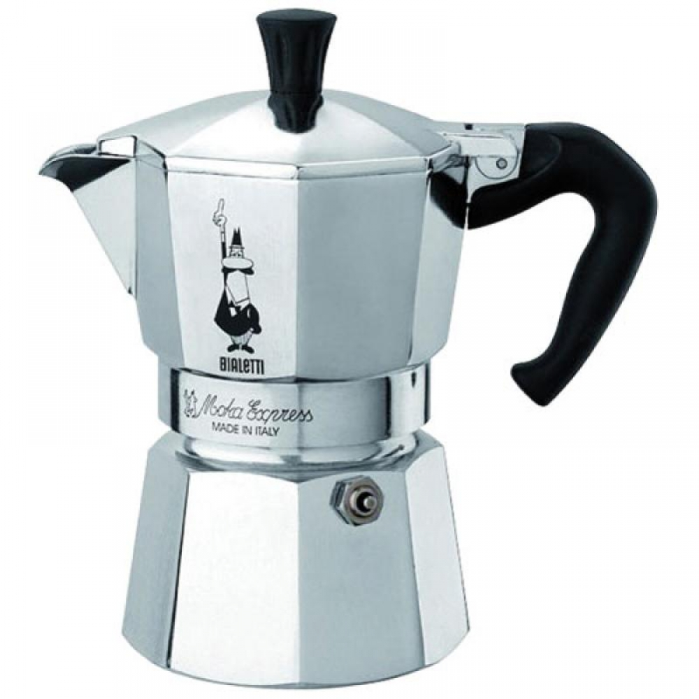 cafetiere italienne centrakor
