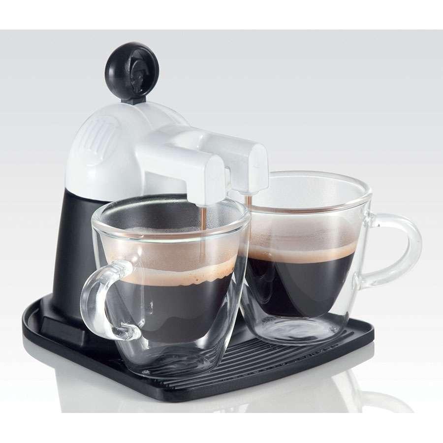 cafetiere italienne electrique 2 tasses