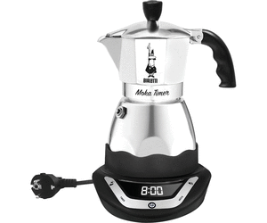 cafetiere italienne electrique darty