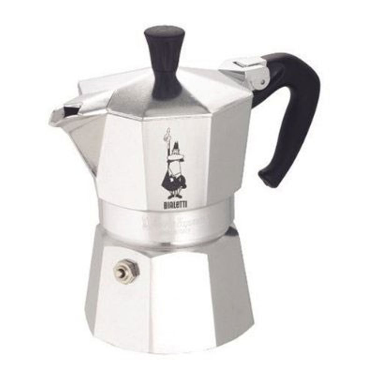 cafetiere italienne fashion