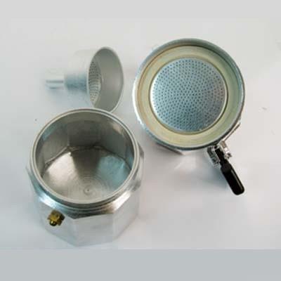 cafetiere italienne filtre