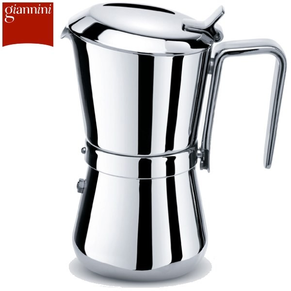 cafetiere italienne giannini