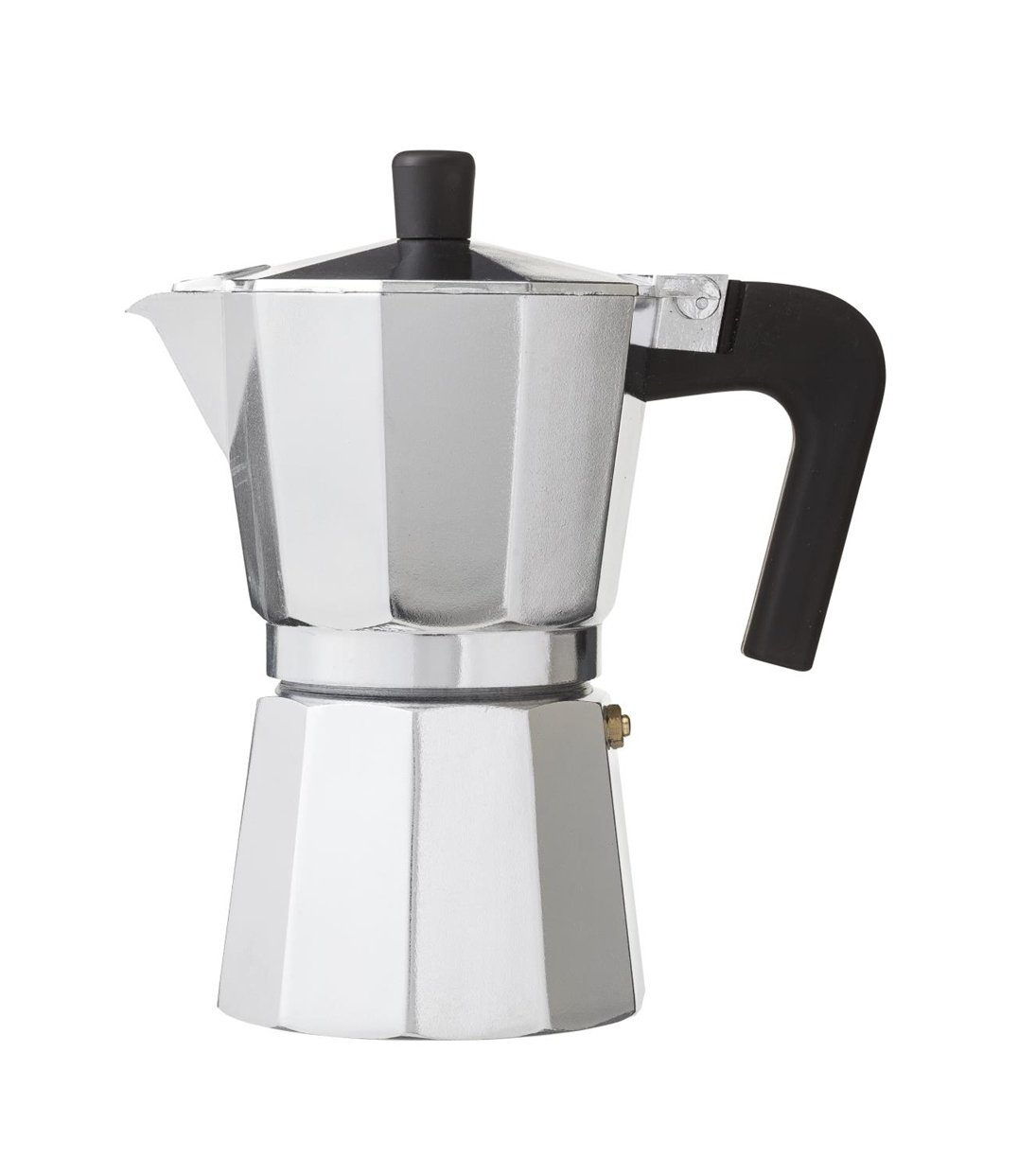 cafetiere italienne how to use
