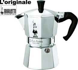 cafetiere italienne individuelle