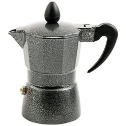cafetiere italienne induction 1 tasse