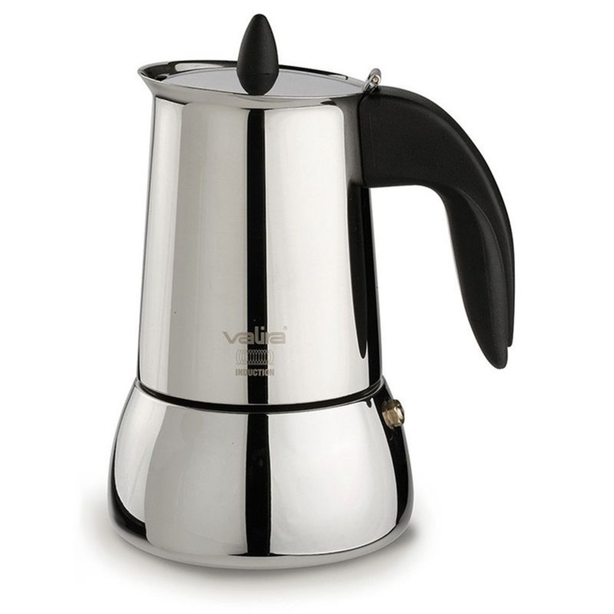 cafetiere italienne induction cdiscount
