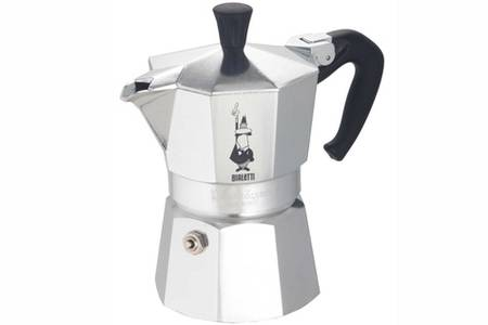 cafetiere italienne induction darty