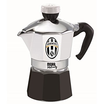 cafetiere italienne juventus