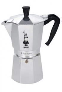 cafetiere italienne migros