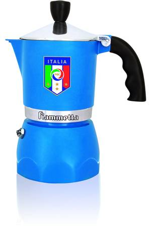 cafetiere italienne musicale