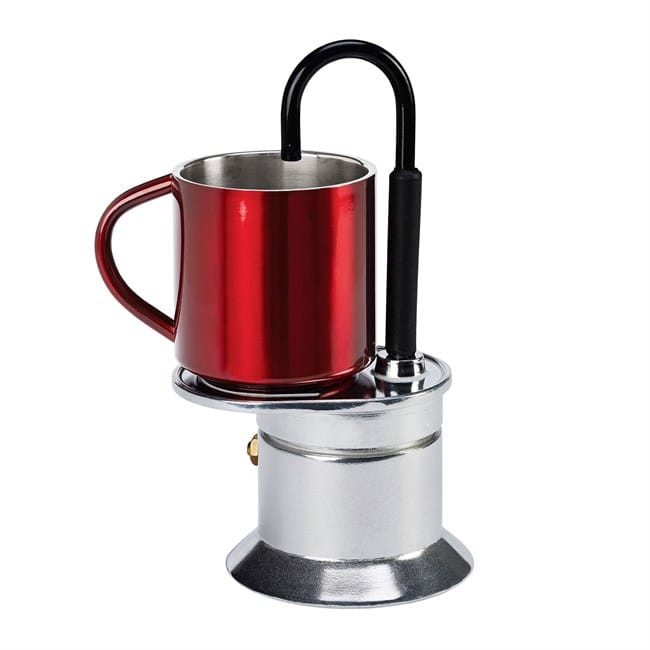 cafetiere italienne nature et decouverte