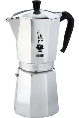 cafetiere italienne notice