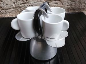 cafetiere italienne nova express